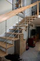 Créateur d'escaliers Garde corps Bozouls AFB Créateur d'escaliers Gerard