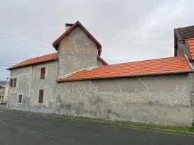 Rénovation de façades Pau RAVAL FAÇADES 64 - Applicateur Exclusif VERTIKAL® Anne marie