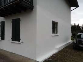 Rénovation de façades Ravalement de façades Anglet FAÇADES BASQUES - Applicateur Exclusif VERTIKAL® Patrick