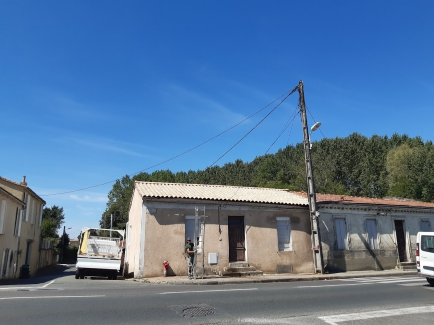Charpente - Couverture - Zinguerie - Isolation Pessac SMH COUVERTURE Julien