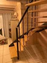 Créateur d'Escaliers Saint-Sauveur Simard Bruno Sarl Corinne