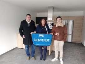 Constructeur de maison La Rochelle Maisons Bleu Océan Raphaël