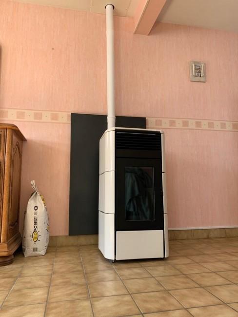 Rénovation énergétique COLOMBELLES AP2E - AGENCE POUR L'ECONOMIE D'ENERGIE Mauricette