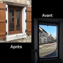 Fenêtres et portes GISORS MIKACONCEPT Gisors Fabrice