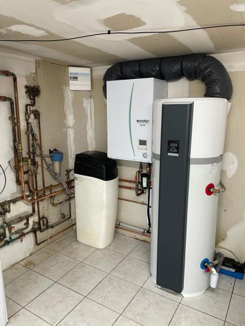 Rénovation énergétique COLOMBELLES S2E Lucie
