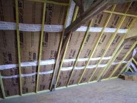 Rénovation de toitures et façades Fougères Process Rénov Habitat Guy