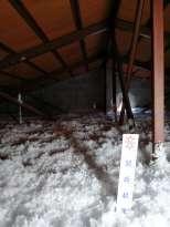 Isolation et aménagement des combles Mazamet Les Isolateurs Occitans Puxka