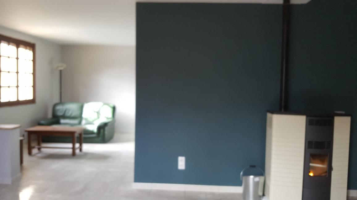 Conseil decoration interieur deco entree gris et blanc - Conseil deco interieur gratuit ...