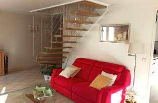Créateur d'Escaliers Saint-Ouen-l'Aumône AVM Escaliers BERNARD
